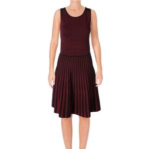 Lauren Ralph Lauren Womens Casual Dress $145